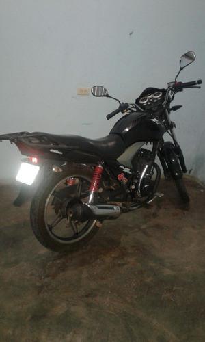 motocicleta  zmoto zr125cc