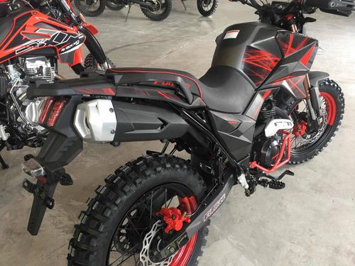 motocicletas future