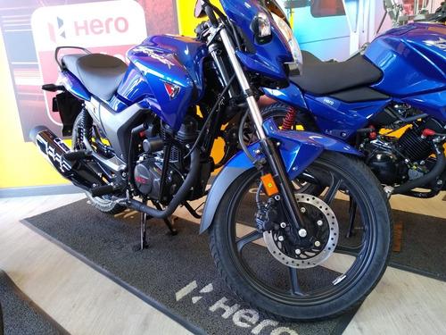 motocicletas hero