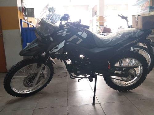 motocicletas marca keeway y ssenda. patonia eaglee , k-light