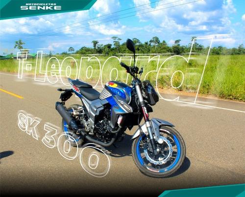 motocicletas  senke
