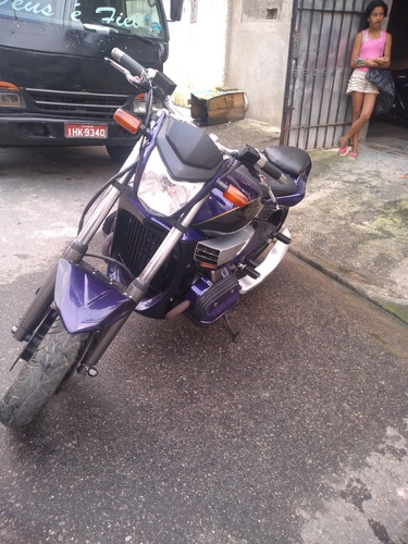 motociclo kayena