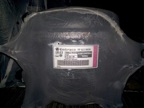 motocompresor embraco 1/4 1/3 y otros nuevos