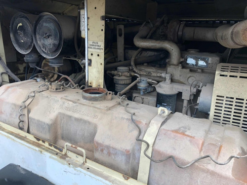 motocompresor ingersoll rand motor john deere turbo envios