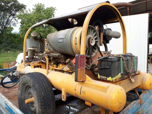 motocompresor nortorf deutz 5m3