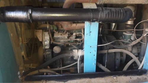 motocompresor sullair 185q funcionando envio al interior