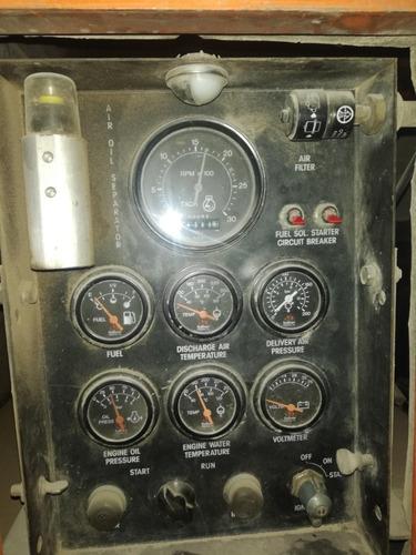 motocompresor sullivan 750q exelente estado pocas horas
