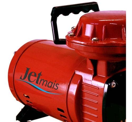 motocompressor de ar direto 1/3 cv bivolt motomil-jetmais
