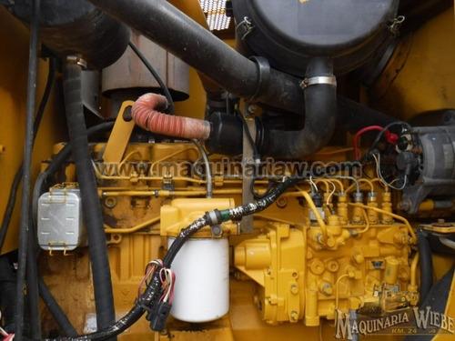 motoconformadora 770ch john deere perfectas condiciones