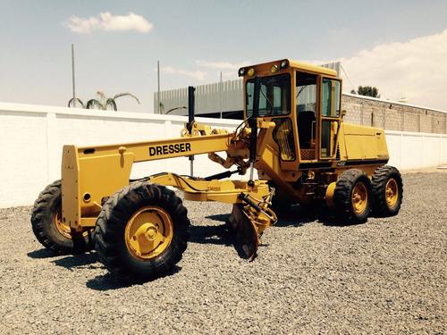 motoconformadora dresser a450e 1992 caterpillar john deree