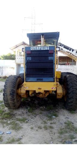 motoconformadora, marca caterpilla, modelo 135h