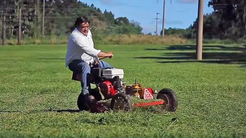 motocortadora de cesped y malezas roland h001 carne ´e perro