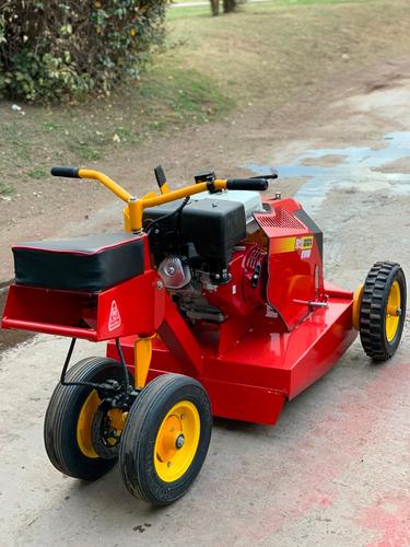 motocortadora de césped y malezas roland h001 evo motor 13hp