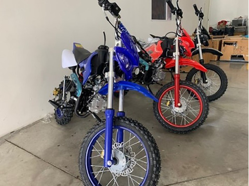 motocross 125cc