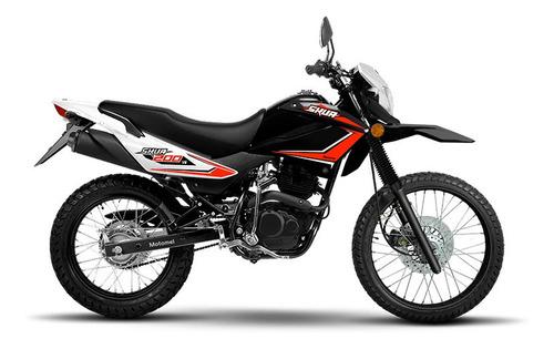 motocross 200 motomel skua promo contado megamoto