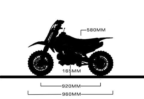 motocross ,50 cc. marca bse: nuevas ,998704943