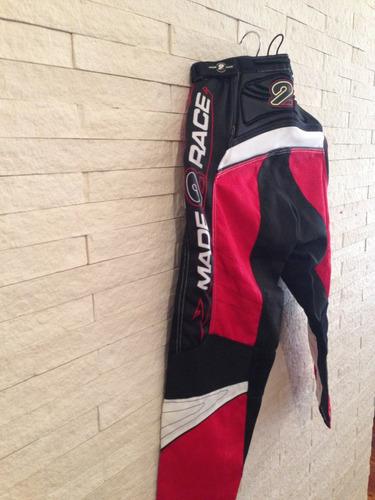 motocross pantalon niño nuevo en belgrano y/o palermo