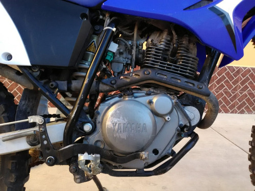 motocross, yamaha tt-r 230 (a tratar)