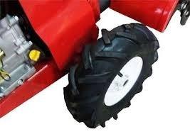 motocultivador 6.5 hp (alquiler con operario por día)
