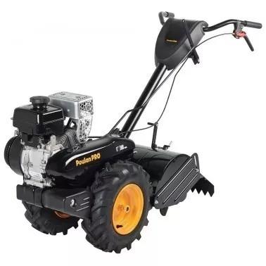 motocultivador autopropulsado motor lct prrt-900 poulan pro