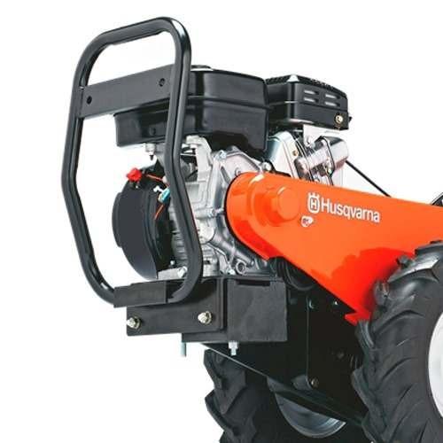motocultivador  husqvarna tr430 autoprop 6.5hp u. s. a