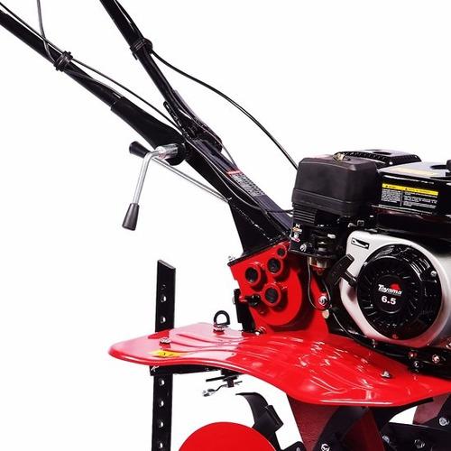 motocultivador tt-90 toyama mais carreta reboque basculante