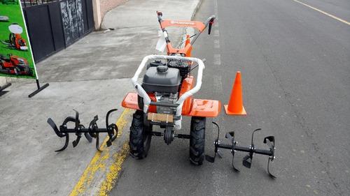 motocultor husqvarna tf 338, moto cultivador, moto azada