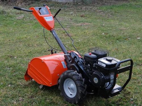motocultor husqvarna tr530  motor subaru 7 hp motocultivador