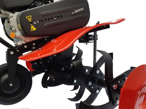 motocultor italiano con remolque ducati s/3750 mas 2,300