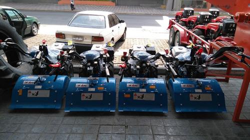 motocultor marca bcs modelo 728 con motor honda 9 hp nuevo