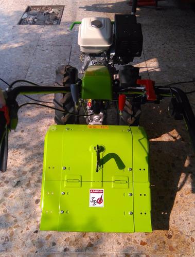 motocultor marca grillo modelo g85d nuevo motor de 9hp