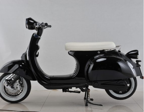 motoelectrica sunra vintage - viñolo vehículos eléctricos /g