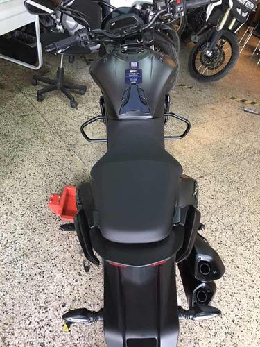 motofeel bajaj dominar 400 (financiamiento) totalmente nueva