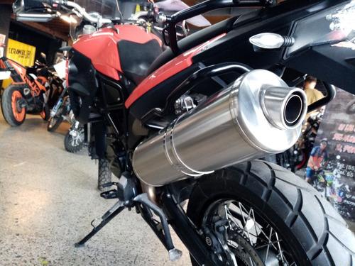 motofeel bmw f 800 gs 2015