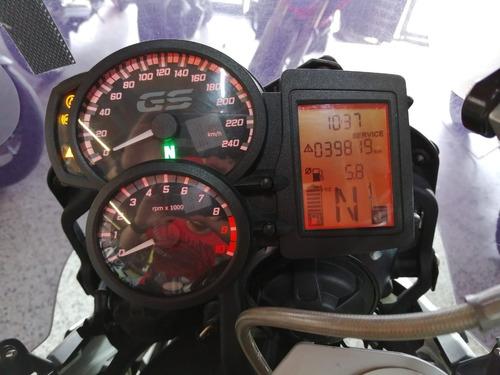 motofeel bmw f800gs 2013