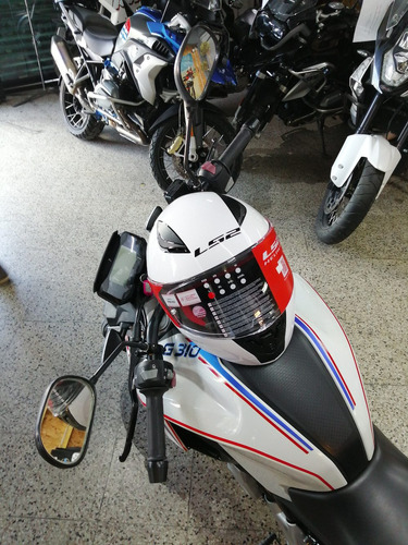 motofeel bmw g310r (financiamiento)