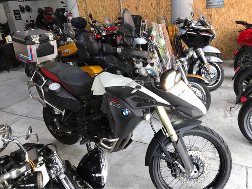 motofeel bmw gs adventure 2015 (financiamiento)