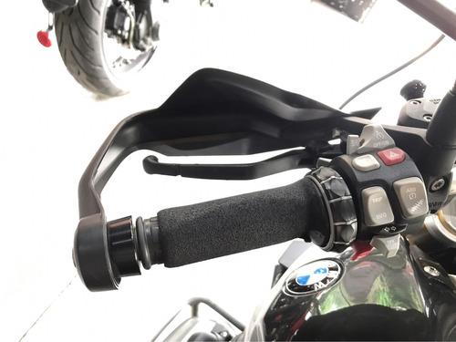 motofeel bmw r1200r 2015 equipada (financiamiento)
