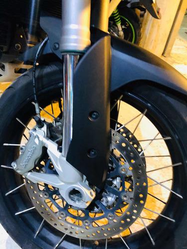 motofeel ducati multistrada enduro 2017 (financiamiento)