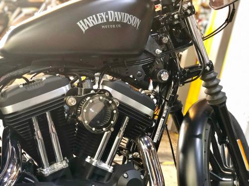 motofeel harley davidson iron 883 2015