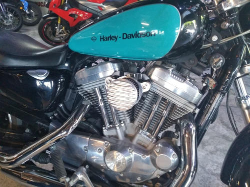 motofeel harley-davidson superslow