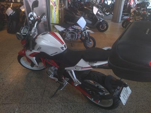 motofeel italika vort-x 2019