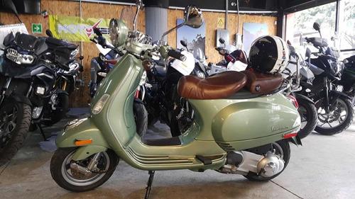 motofeel vespa 150cc 2011