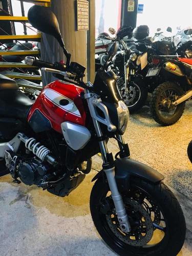 motofeel yamaha mt-03 motor 660 (italiana)