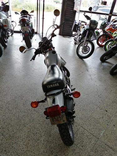 motofeel yamaha xt500 enduro