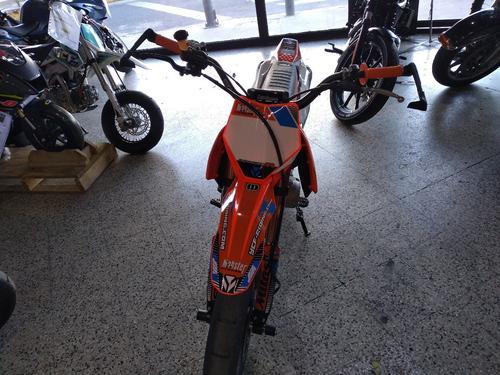 motofeel ycf sm 190
