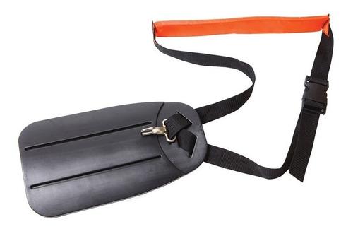 motoguadaña (cortadora cesped) de gasolina black and decker