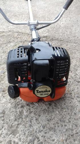 motoguadaña marca tanaka modelo tbc-355b