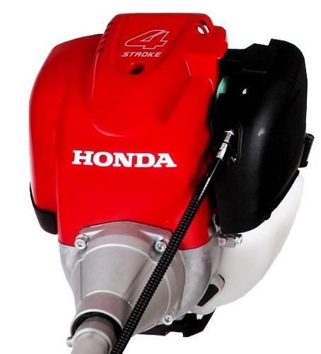 motoguadaña umk 435 honda redbikes oferta especial