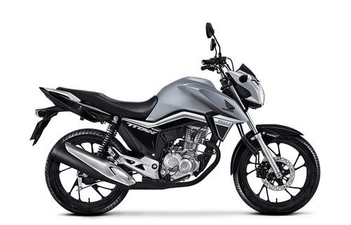 motohonda titan160 ex 19/19 zero pta entrega 3 anos garantia